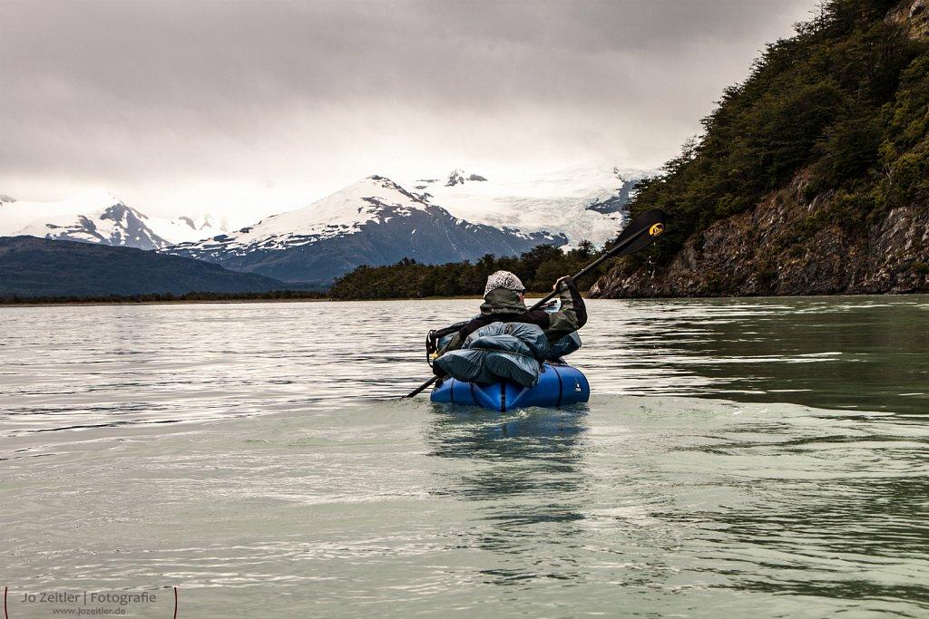 Patagonien-Geike