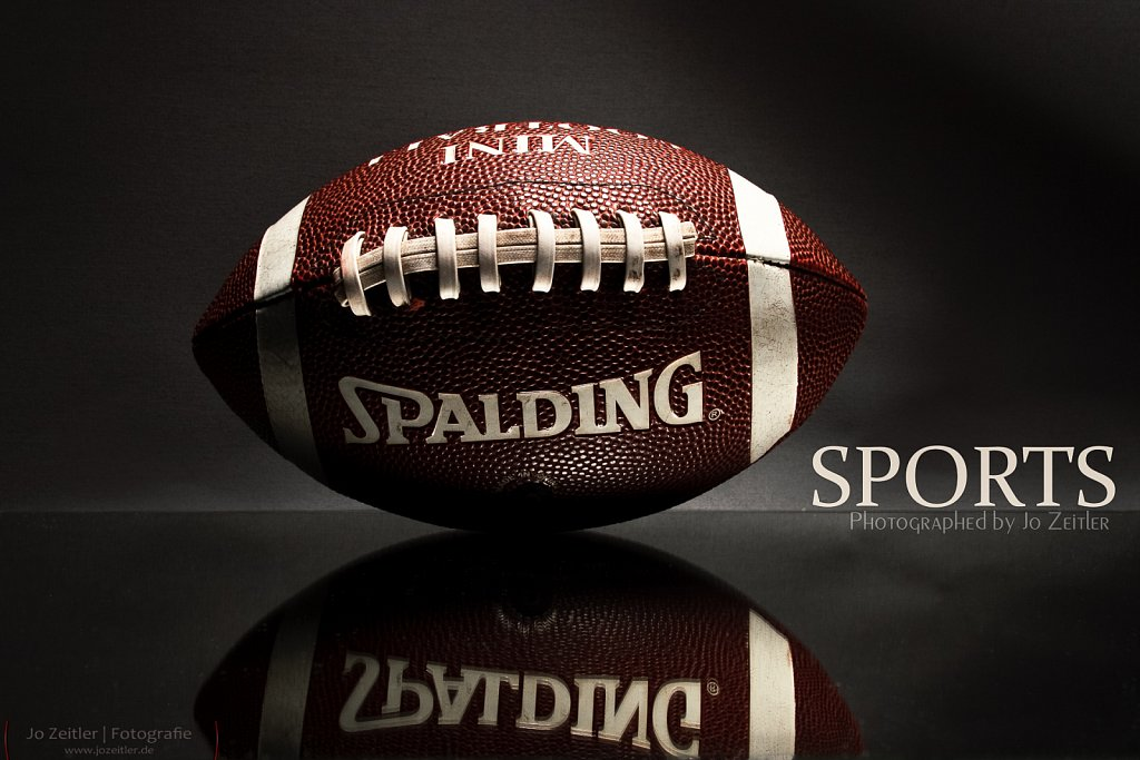 Spalding mini Football