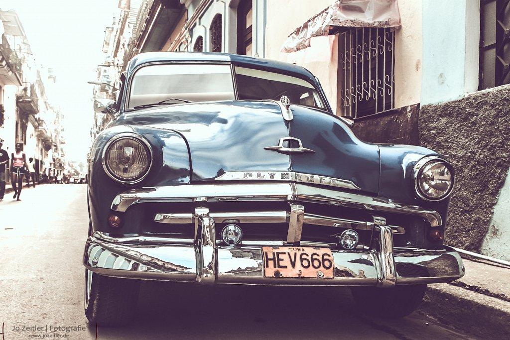 Kubareise mit dem Fahrrad